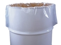 Picture of Plastic Bag LDPE 1015 x 1525 x 150um HD DRUM LINER-LDPE007874- (ROLL-75)