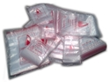 Picture of Reseal Plastic Bags 90mm x 60m x 40um (3.5in x 2.5in)-RESE001070- (SLV-100)
