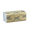 Picture of Interleaf Single-Fold Towel N4 Kimberly Clark 1742  26.5 x 23.5cm-ITOW428350- (CTN-4000)