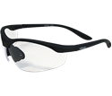 Picture of Safety Glasses Bifocals Clear Safety Specs - Magnification +1.5 to +3.5 Medium Impact-EYES825186- (PR)