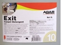 Picture of Agar Exit Floor Cleaner -20L-CHEM412760- (EA)