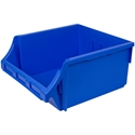 Picture of Plastic N60 Micro Bin - 440mm x 410mm x 210mm - Blue-STOR900755- (EA)