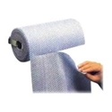 Picture of Metal Wipe On A Roll Metal Wall Bracket Dispenser suits 30cm Rolls-DISP432452- (EA)