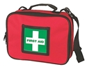 Picture of First Aid Kit - Vehicle Deluxe Softpack-FAID805320- (EA)