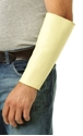 Picture of Leather Arm Guards -extra long 280mm-velcro fastening-LGLV794435- (EA)