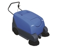 Picture of Sweeper- ST910 -900mm Path Self Propelled with Dust Extraction-WARE663520- (EA)