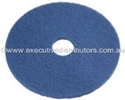 Picture of Floor Pad 45cm Round-SCRU374889- (EA)