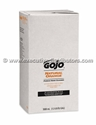 Picture of GOJO 7556  Soap Orange w/ Pumice 5000mL-SOAP451767- (CTN-2)