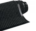 Picture of Mat Super Brush Ribbed Entrance 900mm x 3000mm - Dark Grey / Charcoal-MATT359024- (EA)