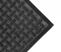 Picture of Premium Solid Comfort Flow #121 no holes Anti-Slip/Anti-Fatigue Matting with Bevel Edges CUSTOM SIZE-MATT359977- (EA)
