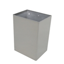 Picture of 45L Stainless Steel Waste Receptacle-BINS386209- (EA)