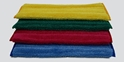 Picture of Clean & Dry Pads 40cm - General Cleaning - BLUE-MOPS368605- (CTN-8)