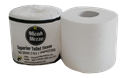 Picture of Toilet Paper Roll 2 Ply 400 Sheet Individually Wrapped  DEAL