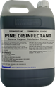 Picture of Commercial Grade Pine Disinfectant 5lt-CHEM408145- (CTN-3)