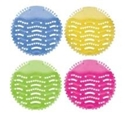 Picture of Premium Urinal Screen With Long Protrusions -  Melon Fragrance (Red)-CHEM396562- (EA)