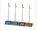 Picture of Commercial Lobby Pan and Brush Set  - Oates Commercial (SELECT COLOUR)-CLEA371309- (EA)