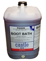 Picture of Bootbath Foot-Boot Bath Sanitiser 25L-CHEM400830- (EA)