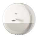 Picture of Toilet Roll Dispenser 680000 Tork T8 Smartone Elevation White Dispenser-DISP680000- (EA)