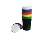Picture of Hygiene Bucket Premium Vikan 20L With Lid-BUCK369970- (EA)