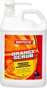 Picture of Hand Cleaner Orange Scrub Pump Bottle 5L - Septone-SKIN455720- (EA)