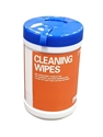 Picture of **CURRENTLY OUT OF STOCK**IPA Isopropyl Hard Surface Disinfectant Wipes Canister-WIPE379484- (TUB-75)