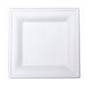Picture of Enviro 160mm Square Natural Fibre Plate-BIOD077955- (CTN-500)