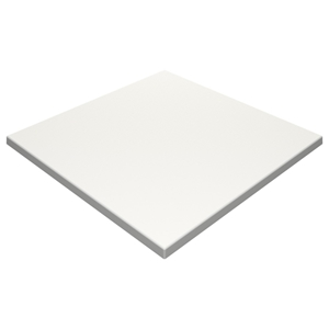 Picture of Table Top 80x80cm Square - White-FURN357440- (EA)