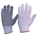 Picture of Glove - Poly/Cotton-bleached Knitted MENS-IGLV790235- (CTN-240PR)