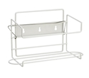 Picture of Acrylic Dispenser to suit Reynard Softpack Wipes (holds 2 Packets)-WIPE379472- (EA)