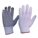 Picture of Glove - Poly/Cotton-bleached Knitted MENS-IGLV790235- (PACK-12PR)